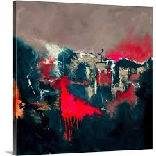 greatbigcanvas abstract 8831803bigbis by pol ledent canvas