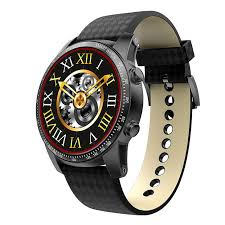 <b>Умные часы</b> Smart Watch <b>KingWear</b> KW99 отзывы и обзор