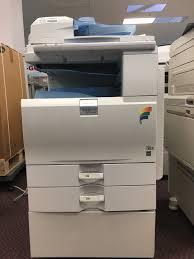 Ricoh Color Laser Printer 11x17