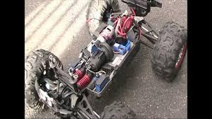 Traxxas Summit 17t Pinion 65t Spur Gear Top Speed