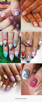 Best 25+ Bright nail art ideas on Pinterest | Bright nail designs ...