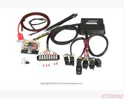 pcs 72s ns xtc motorsports power control system with strobe plug painless 18 circuit wiring harness instructions xtc motorsports power control system with strobe plug & play six circuit wire harness with