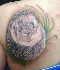 татуировки значение татуировок тату зверей