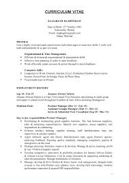 100 Juvenile Detention Officer Resume Example Juvenile