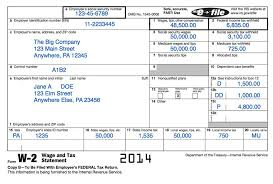 Nonqualified Deferred Compensation Plan Reporting Examples Chart Understanding Your Tax Forms The W 2