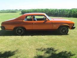 1973 Chevrolet Nova SS for Sale | ClassicCars.com | CC-1000444