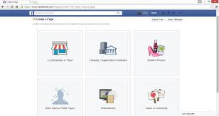 quick start guide to setting up your writer social profiles facebook3