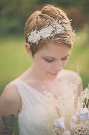 Tover Jouw Korte Kapsel Om Tot Een Perfect Bruidskapsel 13 Onwijs