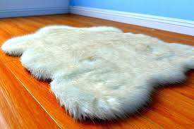 polar bear skin rug polar bear skin rug small faux polar bear skin rug with head polar bear skin rug
