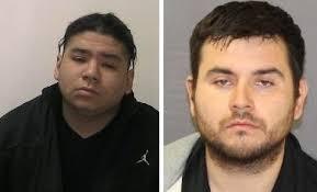 BlackburnNews.com - Police Seek Two Men In Violent Robberies