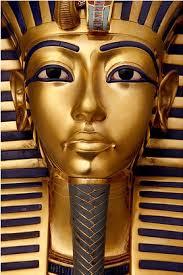 Maskers geschiedenis