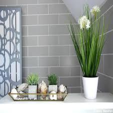 Badezimmer Dekorieren Lila Sabines Kitchen