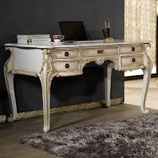 Italian Baroque Desk Table