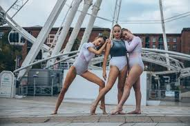 The Designed By Me Photo Shoot - Eden Dancewear