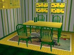 john rug interesting area mod the sims kitchen and dining deere rugs photos by permafrost