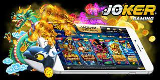 Joker Gaming ฝากถอนออโต้ | สล็อตโจ๊กเกอร์ Slot online 24 ชม
