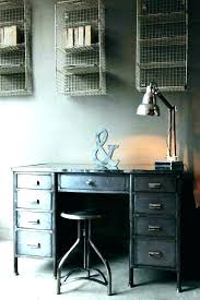Industrial home office desk Wall Mounted Industrial Style Office Furniture Industrial Home Office Desk Industrial Home Office Industrial Home Office Industrial Style Home Office Industrial Style Better Homes And Gardens Industrial Style Office Furniture Industrial Home Office Desk