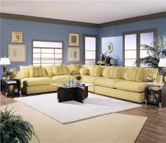 Istikbal Living Room Sets Klaussner Melrose Place Three Piece Sectional With Armless Chair