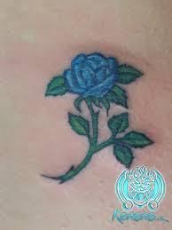 Tetování Na Kotník Růže