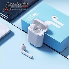 GIÁ SỈ Tai Nghe Bluetooth Cảm Ứng Airpods i11 V5.0 Phiên Bản Mới Nhất( kết  nối cả IOS và Androi sam sung, oppo, vivo...)
