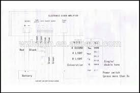 alibaba manufacturer directory suppliers, manufacturers Siren Wiring Diagram car alarm siren ambulance fire truck emergency vehicle alert equipment cjb f 100w,150w siren wiring diagram for the 2008 harley