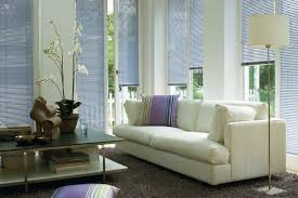 Pretty Inspiration 20 Living Room Blinds Ideas