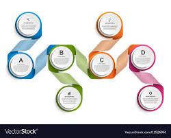 Organization Chart Design Template Infographic Design Organization Chart Template