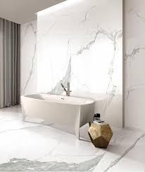 calacatta large format slab tiles 36 72