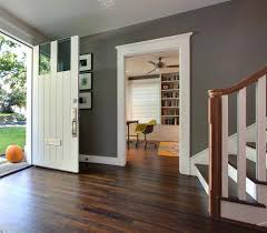 Pictures Gallery Of Gray Walls With Wood Floors Grey Brown Hardwood .