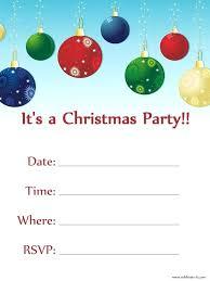 Christmas Party Flyer Templates Microsoft Invitation Flyer Template Card Holiday Party Templates Microsoft