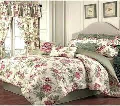 waverly bedding set green toile bedding sets waverly waverly baby bedding sets