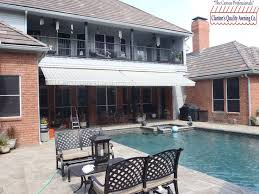 how to build a awning over a deck 83 best residential awnings images on