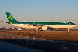 Airbus A330 302 Seating Chart Aer Lingus Fleet Airbus A330 300 Details And Pictures Aer