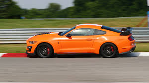 Ford actually still prepares the best car for 2022. 2020 Ford Mustang Shelby Gt500 Test The Best Mustang Of All Time
