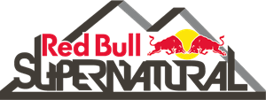 Red Bull SuperNatural Logo Vector (.AI) Free Download