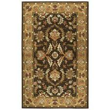 stafford brown multicolor 10 ft x 13 ft rectangle area rug