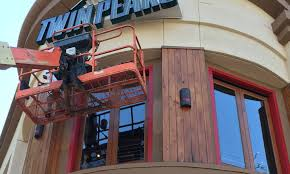 what do you need a commercial painting contractor for