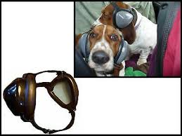 Mutt Muffs Earmuffs For Dogs Hearing Protection Pet Ear Care