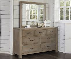 Driftwood Bedroom Furniture Highlands Seven Drawer Dresser Dressers Ne Kids Furniture The