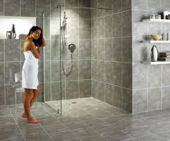 Bathroom remodel ideas walk in shower Photo - 4