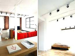 track lighting bedroom. Perfect Lighting Track Lighting For Bedroom  Interiors Industrial Led A Best On
