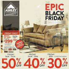 Ashley Furniture 2014 Black Friday Ad Black Friday Archive