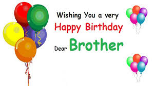 Funny Brother Quotes 15 Best Birthday Status For Brother Happy B'day Wishes Messages