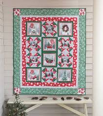 176 best Keepsake Quilting images on Pinterest | Keepsakes, Canvas ... & Holiday Traditions Quilt Kit Adamdwight.com
