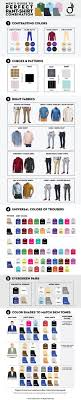 Perfect Pant Shirt Matching Guide For Mens Formal And