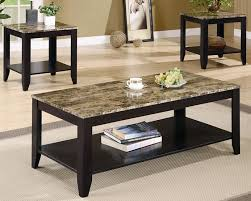 Marble Top Coffee Table Chicago