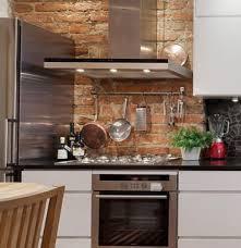 brick backsplash ideas. Large-size Of Creative Glass Brick Tiles For Kitchen As Wells Interior Backsplash Ideas C