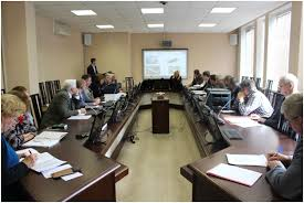Кафедра строительства и городского хозяйства Предзащита кандидатской диссертации