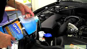 Low Washer Fluid Warning Light Lexus You Auto Know How To Add Washer Fluid Morries Automotive Group