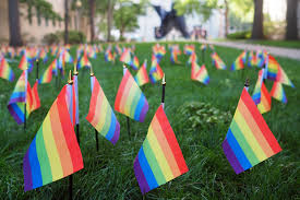 Gays lesbians of america